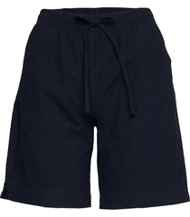 sc-cissie bermudashorts shorts blå soyaconcept