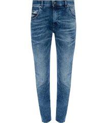 'krailey-b-t' jeans