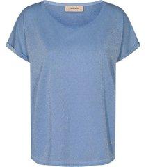 t-shirt kay blauw