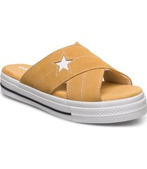 star sandal shoes summer shoes flat sandals gul converse