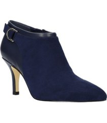 bella vita esther bootie women's shoes