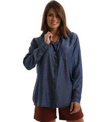 camisa 5° avenida feminina