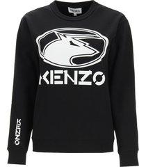 kenzo kenzo ox sweatshirt