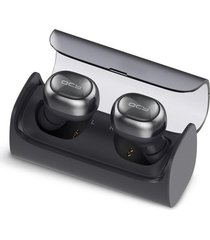 mini audífonos bluetooth estéreo inalámbrico q29 - negro