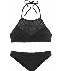 bikini lascana gehaakte bikiniset 2-delige bustier