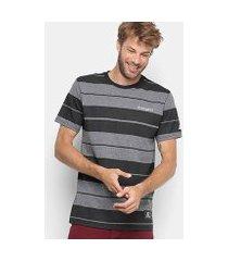 camiseta starter compton stripes masculina