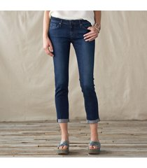 ag stilt roller-up jeans