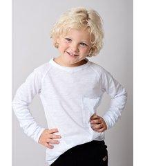 bluzka dziecięca chuchi longsleeve