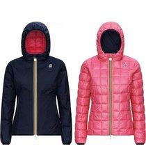 thermo plus 2 double jacket
