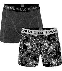muchachomalo 2 stuks cotton stretch spirit boxer * gratis verzending *