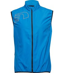 core vest vest blauw newline