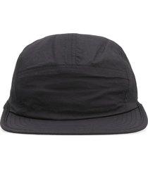 y-3 baseball hat with flat visor