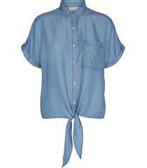 blouse rosie blauw