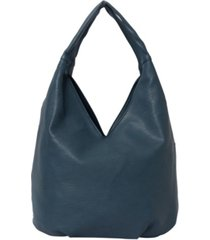 urban originals love success vegan leather hobo bag