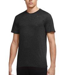 men's nike dri-fit static training t-shirt