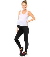 calça feminina para gravida lupo - legging gestante
