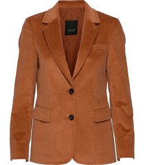 3394 - ginette blazers business blazers orange sand
