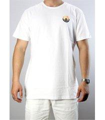 camiseta element vaquero masculina e471a0245 branca - branco - masculino - dafiti