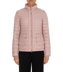 hibiscus down jacket woolrich