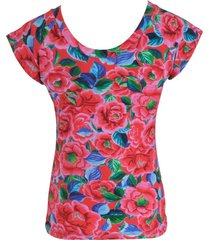 top laval rose