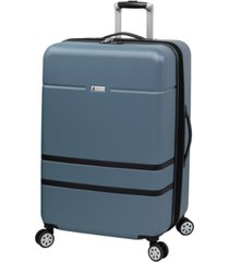 "london fog southbury ii 29"" spinner suitcase, created for macy's"