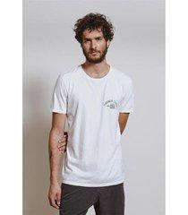 camiseta armadillo t-shirt bali hotel masculina