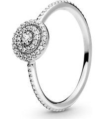 anel elegante pólen