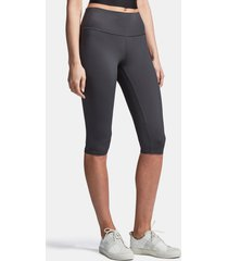y/osemite high waisted cropped legging