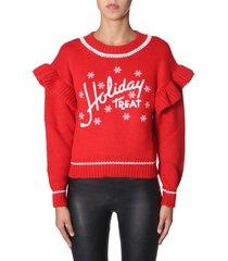 philosophy di lorenzo serafini holiday treat sweater