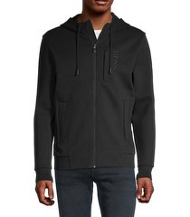 selwyn full-zip hoodie