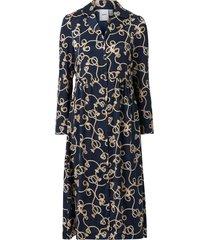skjortklänning ihrope dress