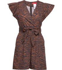 fattore jumpsuit brun max&co.