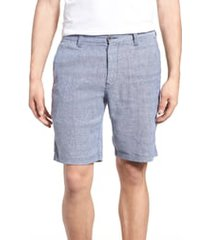 men's tommy bahama beach linen blend shorts