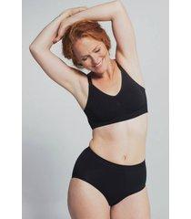 amnings-bh seamless nursing bra