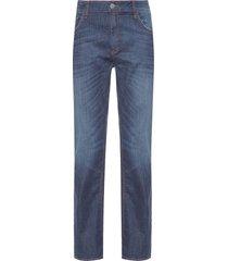calça masculina slim ohio - azul