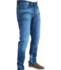 cast iron cope brf tapered fit jeans