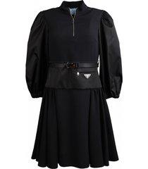 dress in re-nylon