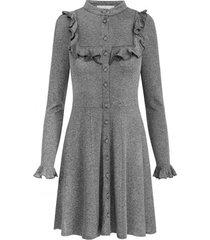 sukienka french knit