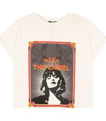 alix the label t-shirt 205892739