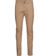 steven chinos chino broek beige lexington clothing