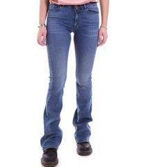 bootcut jeans nenette tous les jours 26tj-snowcherry