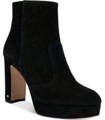 kate spade new york women's barrett booties