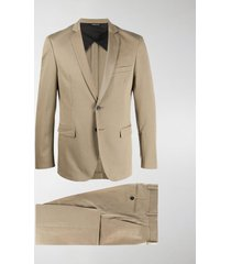 tonello tailored two-piece suit