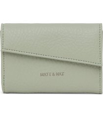 matt & nat tani small wallet, mojito