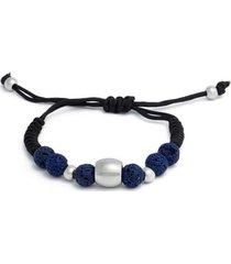 degs & sal stone bracelet in blue at nordstrom