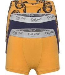 boxers 3-pack trosa multi/mönstrad celavi
