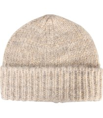 maison margiela knitted hat