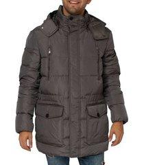 mantel geox abrigo hombre invierno
