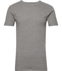 t-shirts t-shirts short-sleeved grå esprit casual