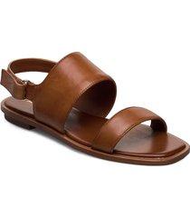 sula shoes summer shoes flat sandals brun aldo
